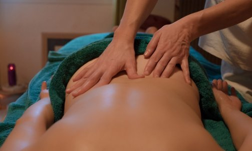 Praticienne shiatsu  Auray